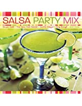 Salsa Party Mix