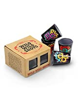 4P Shot Glass Set Of 4