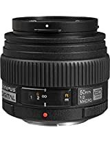 Olympus 50Mm F/2.0 Macro Ed Zuiko Digital Lens For Olympus Digital Cameras - Four Thirds System