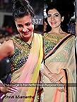 RCPC Bollywood Replica Women Saree RP337