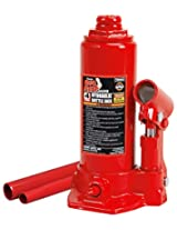 Torin T90403 Hydraulic Bottle Jack - 4 Ton