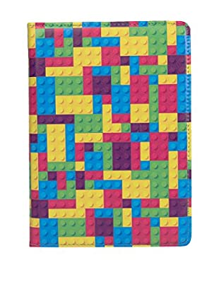 Imperii Funda 360 iPad Mini 1 / 2 / 3 Jigsaw Multicolor