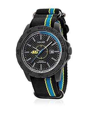 Valentino Rossi Uhr mit Miyota Uhrwerk Vr9  40 mm