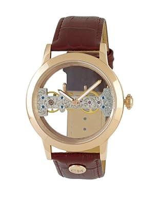 Carlo Monti Herren Uhren Lucca Handaufzug CM109 385