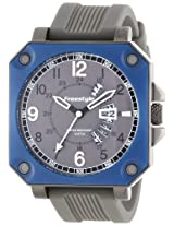 Freestyle Men'S 101167 Trooper Square Case Luminous & Date Watch