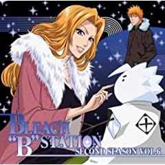 RADIO DJCD[BLEACHgBhSTATION]Second Season6
