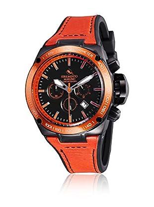 Strumento Marino Reloj Defender Chrono SM106L-BK-NR-AR