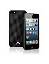 Evutec Karbon Osprey S Series Carrying Case for Apple iPhone 5/5s - Retail Packaging - Black/Gray