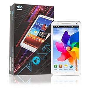 Swipe MTV Volt Tablet (WiFi, 3G, Voice Calling), White