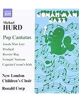 Hurd: Jonah-Man Jazz/ Prodigal/ Swingin' Samson