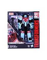 Transformer GNR Voyager Class-Hot Spot 7.40""