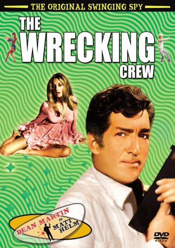 Wrecking Crew, The / ������� ������������ (1968)