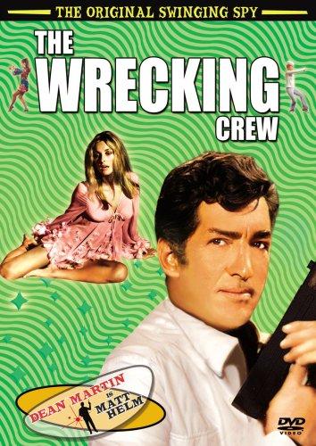Wrecking Crew, The / Команда разрушителей (1968)