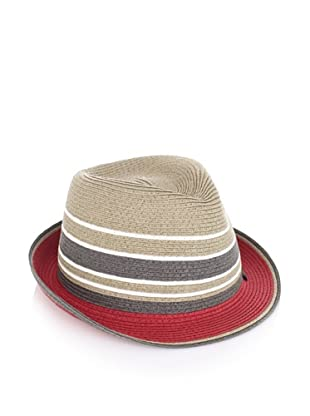 Robert Graham Men's Lennox Fedora (Khaki)