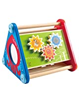 Hape Early Explorer - Take Along Activity Toy Box