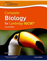 Complete Biology for Cambridge IGCSE® with CD-ROM (Second Edition)