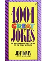 1001 Great Jokes (Signet)