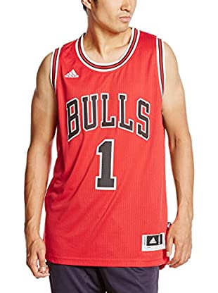 adidas Camiseta sin mangas Chicago Bulls Rose