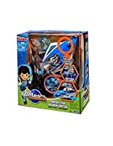 Jada Toys Miles Photon R/C Vehicle