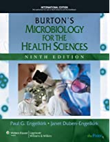 Burton's Microbiology For The Health Sciences (Old)