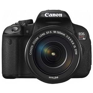 CANON デジタル一眼レフカメラ EOS Kiss X6i