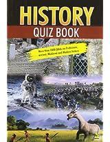 History Quiz Book (QPR)
