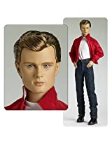 Tonner James Dean 17 Limited Edition Doll