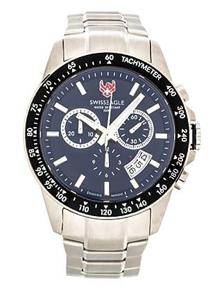 Swiss Eagle SE-9031-33 Reloj de Hombre BATTALION