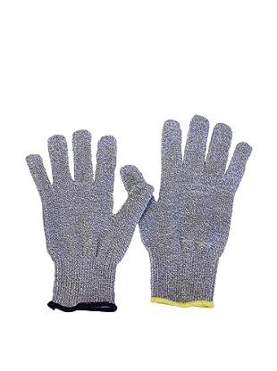 BergHOFF Set of 2 Cut-Resistant Glove Pairs, Medium/Large