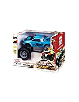 Maisto Rock Crawler Jr (Colours may vary)