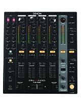 Denon DJ DN-X1100 4-Channel DJ Mixer