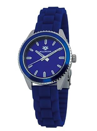 Wellington Damen-Armbanduhr Karamea Analog Silikon WN508-133A