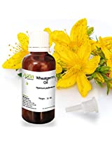 Allin Exporters St. Johns Wort Essential Oil - 100% Pure , Natural & Undiluted - 30 ML
