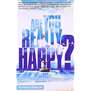 Are You Really Happy?: Fundamental Happiness: 1