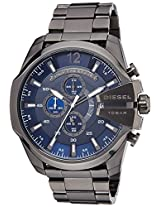 Diesel Analog Blue Dial Men's Watch - DZ4329I