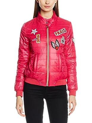 K Zell Jacke 7981 pink S