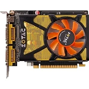Zotac Geforce GT 630 1GB DDR5 Graphic Card