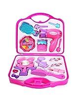 Shopperz Pink Beauty Set Make Up Kit For Girls