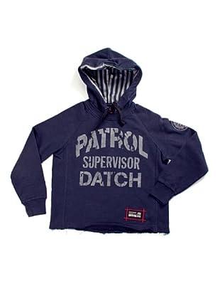 Datch Dudes Felpa (Blu)