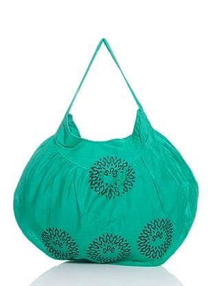 HHG Hobo Bag Urdu (Grün)