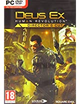 Deus Ex: Human Revolution - Directors Cut (PC)