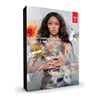 Creative Suite 6 Design & Web Premium(Windows版)
