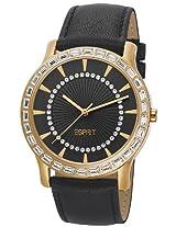 Esprit Analog Black Dial Women's Watch - ES104512002