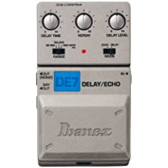 Ibanez DELAY/ECHO DE7