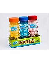 Fun Central 4 Oz Bubble Bottle 12 Pack