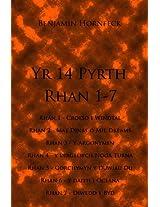 Yr 14 Pyrth Rhan 1-7 (Welsh Edition)