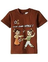 Chhota Bheem Boys T-Shirt