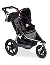 BOB Revolution Pro Single Stroller, Black