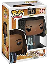 Funko Pop! Walking Dead Michonne