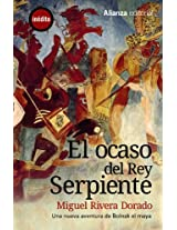 El ocaso del Rey Serpiente / The Twilight of the Serpent King (13/20)